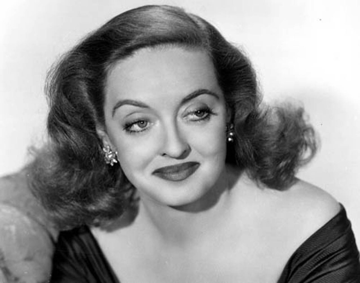 la mirada de bette davis f lmicas. Black Bedroom Furniture Sets. Home Design Ideas