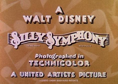 De las Silly Symphonies a The Lost Thing un viaje por la historia corta de la animación