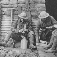 Visiones del campo de batalla: El cine de la Primera Guerra Mundial
