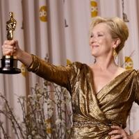 Meryl Streep y los Oscars: Una larga historia