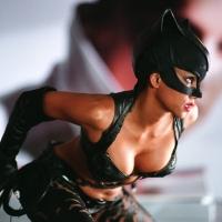 Las tres vidas de Catwoman