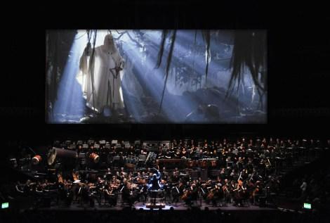 Compositores Musicales (El Señor de los Anillos) - Featured