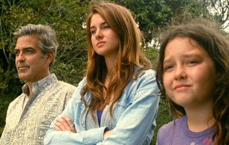 The Descendants (2011): Trailer