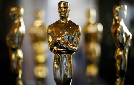 Oscar - Academy Award Featured