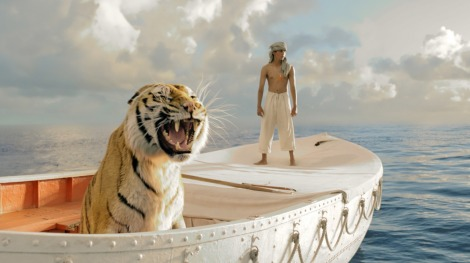 Life of Pi Featured