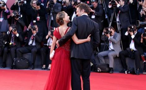 Natalie Portman en el Festival de Cine de Venecia