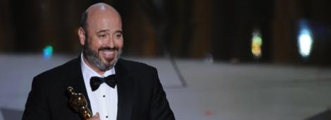 """Mark Bridges ganador del Oscar a Mejor Vestuario por """"The Artist"""""""