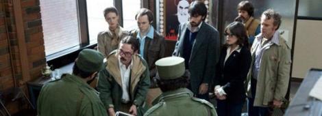 """""""Argo"""" fue galardonada con el premio a Mejor Edición en los premios Oscar de 2013."""