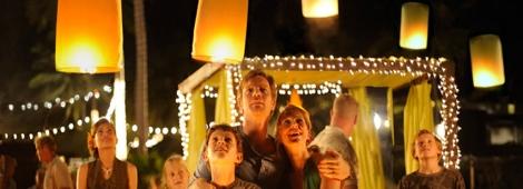 """""""The Impossible"""" puede ser una de las grandes sorpresas de la temporada en varias categorías."""