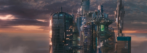 Cloud Atlas VFX