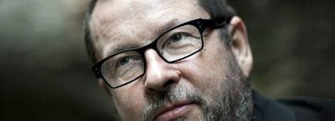 "Lars von Trier director de ""Nymphomaniac"""