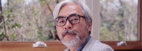 "Hayao Miyazaki director de ""The Wind Rises"""