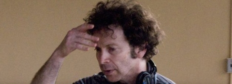 "Charlie Kaufman director de ""Frank of Francis"""