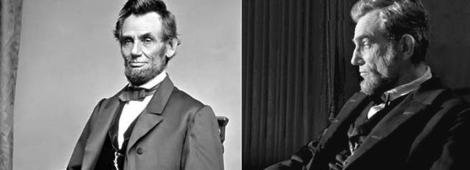 Lincoln Makeup