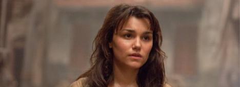 """Samantha Barks en """"Les Miserables"""""""