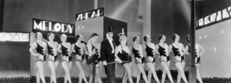 """The Broadway Melody"""
