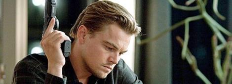 Top 10: Leonardo DiCaprio