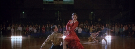 """Strictly Ballroom"""