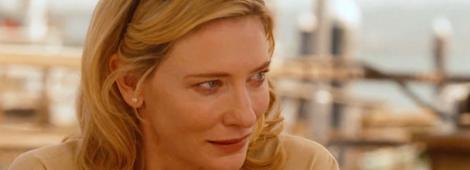 Cate Blanchett (Blue Jasmine)