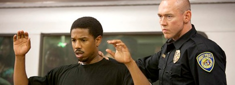 """Fruitvale Station"""