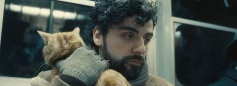 Oscar Isaac (Inside Llewyn Davis)