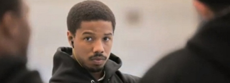 Michael B. Jordan (Fruitvale Station).
