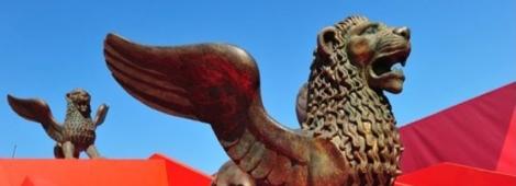 venecia leon de oro