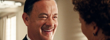 Tom Hanks (Savin Mr. Banks)