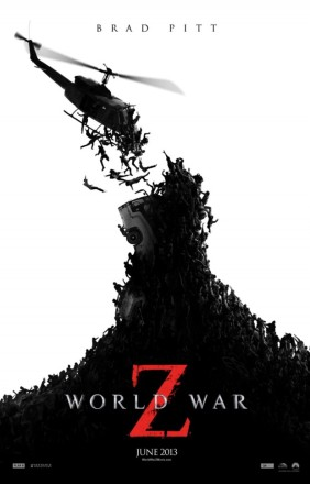 World War Z 3 poster