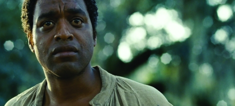 12 Years a Slave Banner