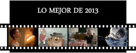 lo mejor 2013