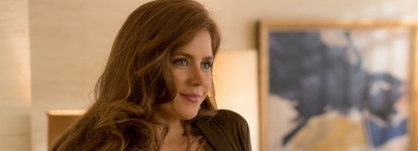 "Amy Adams en ""American Hustle"""