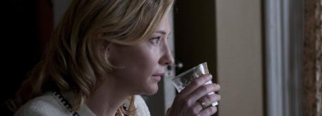 """Cate Blanchett en """"Blue Jasmine"""""""