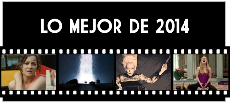 Siga aquí nuestro especial de lo mejor de 2014.