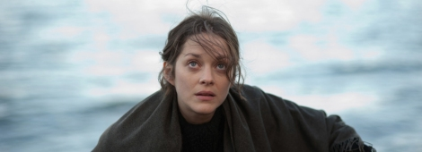 marion cotillard the immigrant