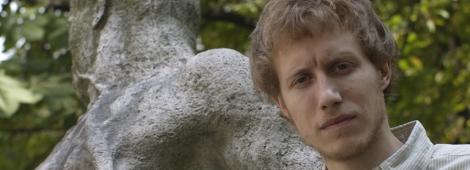 El director László Nemes
