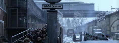 """En """"Bridge of Spies"""", la Alemania de los años 60s fue recreada en Polonia."""