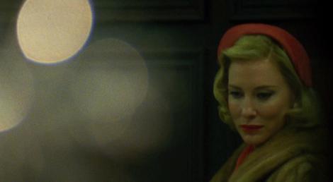 Carol Cinematography Ed Lachman