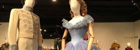 Cinderella vestuario