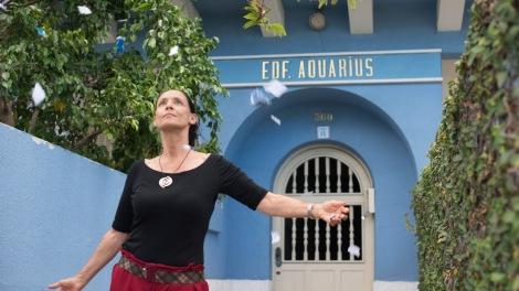 Aquarius Feature