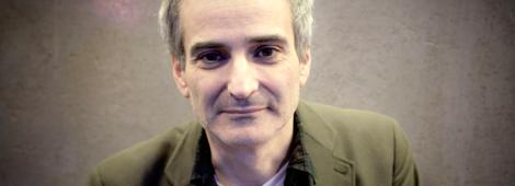 Olivier Assayas.